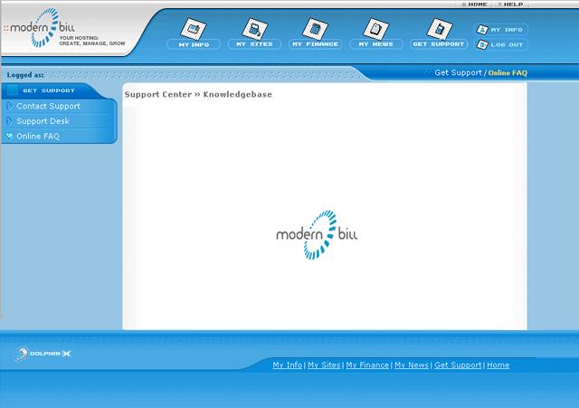 modernbill 4.41 O Sistema de Faturamento ModernBill Plesk Revitalizou sua Marca Comercial