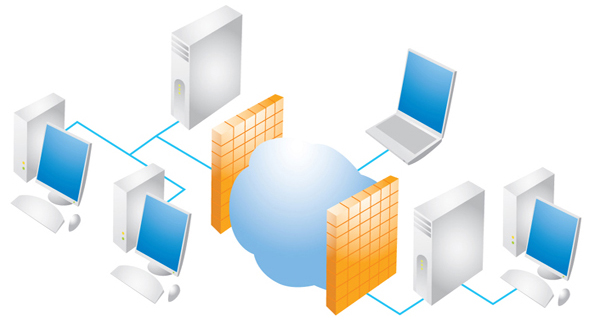 cloud hosting diagram1 The Benefits of Buying Hosting Licenses from a License Reseller