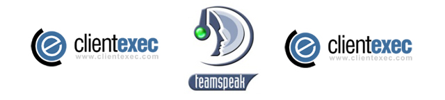 ClientExec License and TeamSpeak Intergration Automatize Slots TeamSpeak com ClientExec