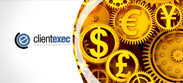 currency clientexec ClientExec Supports Credits and Debits in Multiple Currencies!