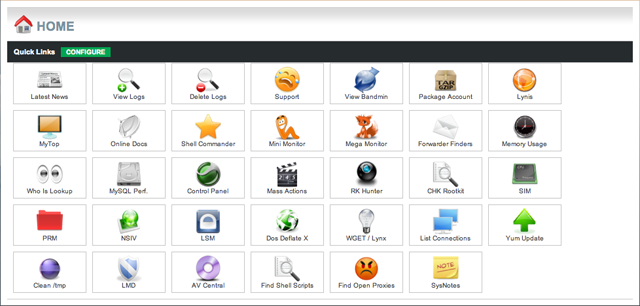 WHMXtra License WHMXtra   Server Management Made Easy