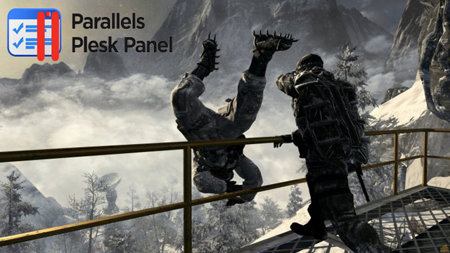 Plesk License Game Server Module Qué Panel de Control Soporta Juego Hosting?