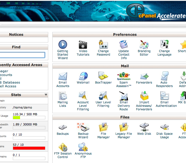 cPanel License Alternative What Are Some Good cPanel Alternatives?
