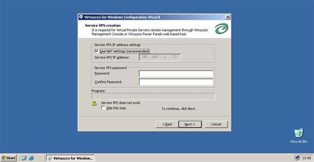 Windows Virtuozzo Virtuozzo   We have Recently Added Windows Virtuozzo Licenses